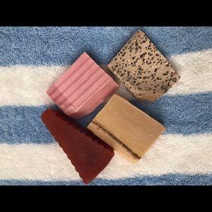 LUSH Soap Bundle